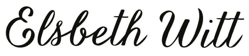 Elsbeth Witt